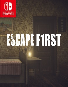 Escape First (NSP) [Switch] [MF-MG-GD]