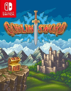 Goblin Sword (NSP) [UPDATE] [Switch] [MF-MG-GD]