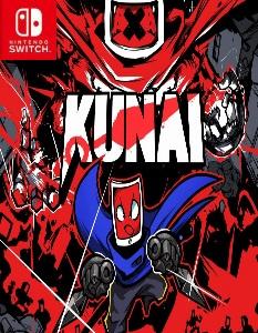 KUNAI (NSP) [UPDATE] [Switch] [MF-MG-GD]