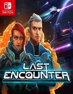 Last Encounter (NSP) [UPDATE] [Switch] [MF-MG-GD]