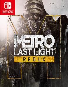 Metro: Last Light Redux (NSP) [Switch] [MF-MG-GD]