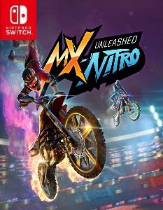 MX Nitro: Unleashed (NSP) [Switch] [MF-MG-GD]