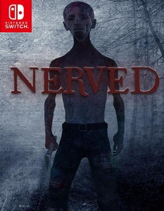 Nerved (NSP) [Switch] [MF-MG-GD]