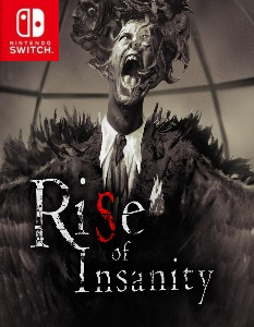 Rise of Insanity (NSP) [Switch] [MF-MG-GD]
