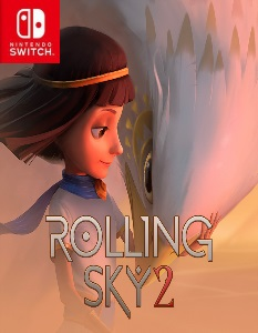 Rolling Sky 2 (NSP) [Switch] [MF-MG-GD]