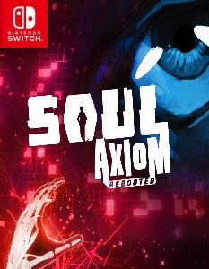 Soul Axiom Rebooted (NSP) [UPDATE] [Switch] [MF-MG-GD]