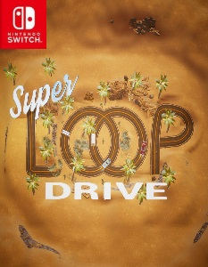 Super Loop Drive (NSP) [Switch] [MF-MG-GD]