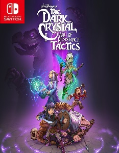 The Dark Crystal: Age of Resistance Tactics (NSP) [UPDATE] [Switch] [MF-MG-GD]