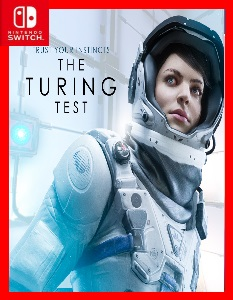 The Turing Test (NSP) [Switch] [MF-MG-GD]