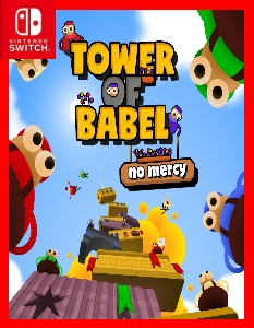 Tower of Babel – no mercy (NSP) [Switch] [MF-MG-GD]