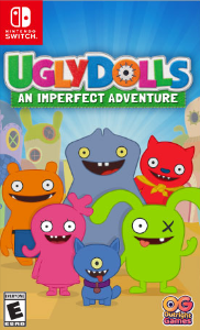 UglyDolls: An Imperfect Adventure (NSP) [UPDATE] [Switch] [MF-MG-GD]