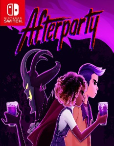 Afterparty (NSP) [Switch] [MF-MG-GD]