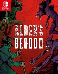 Alder's Blood (NSP) [Switch] [MF-MG-GD]