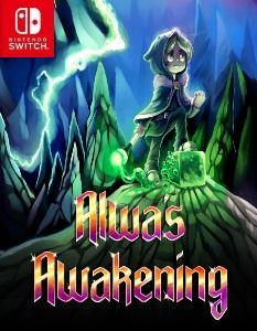 Alwa's Awakening (NSP) [UPDATE] [Switch] [MF-MG-GD]