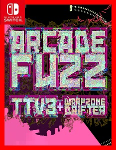 ARCADE FUZZ (NSP) [UPDATE] [Switch] [MF-MG-GD]