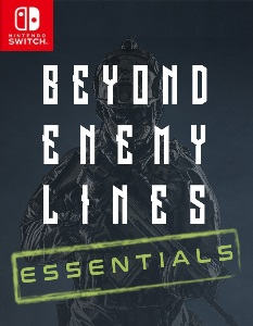 Beyond Enemy Lines: Essentials (NSP) [Switch] [MF-MG-GD]