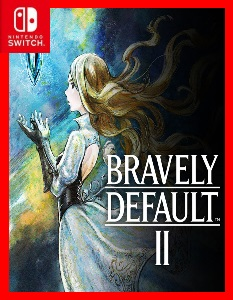 Bravely Default II (NSP) [DEMO] [Switch] [MF-MG-GD]