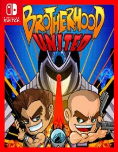 Brotherhood United (NSP) [UPDATE] [Switch] [MF-MG-GD]
