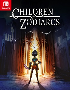 Children of Zodiarcs (NSP) [Switch] [MF-MG-GD]