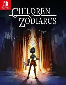 Children of Zodiarcs (NSP) [Switch] [MF-MG-GD]