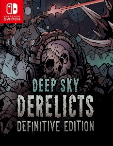 Deep Sky Derelicts: Definitive Edition (NSP) [Switch] [MF-MG-GD]