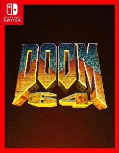 DOOM 64 (NSP) [UPDATE] [Switch] [MF-MG-GD]