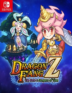 DragonFangZ – The Rose & Dungeon of Time (NSP) [UPDATE] [Switch] [MF-MG-GD]