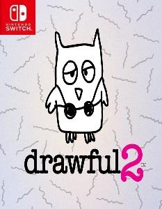 Drawful 2 (NSP) [Switch] [MF-MG-GD]