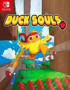 Duck Souls+ (NSP) [Switch] [MF-MG-GD]