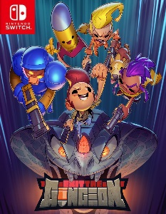 Exit the Gungeon (NSP) [UPDATE] [Switch] [MF-MG-GD]