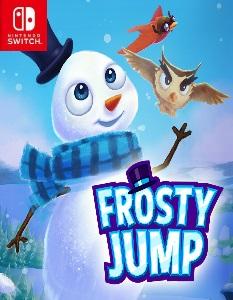 Frosty Jump (NSP) [Switch] [MF-MG-GD]