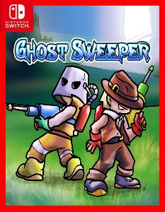 Ghost Sweeper (NSP) [UPDATE] [Switch] [MF-MG-GD]