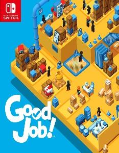 Good Job! (NSP) [Switch] [MF-MG-GD]