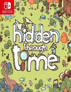 Hidden Through Time (NSP) [UPDATE] [Switch] [MF-MG-GD]