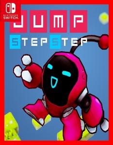 Jump, Step, Step (NSP) [Switch] [MF-MG-GD]