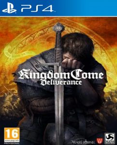Kingdom Come: Deliverance [PKG] [v1.04] [PS4] [EUR] [MF-MG-GD]