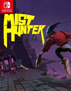 Mist Hunter (NSP) [Switch] [MF-MG-GD]