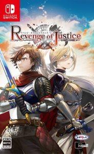 Revenge of Justice (NSP) [Switch] [MF-MG-GD]