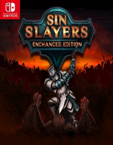 Sin Slayers: Enhanced Edition (NSP) [Switch] [MF-MG-GD]