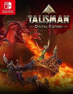 Talisman: Digital Edition (NSP) [Switch] [MF-MG-GD]
