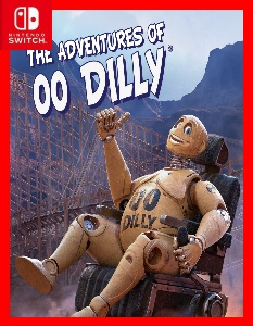 The Adventures of 00 Dilly (NSP) [Switch] [MF-MG-GD]