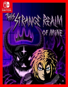 This Strange Realm Of Mine (NSP) [Switch] [MF-MG-GD]