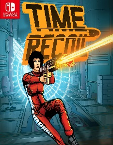 Time Recoil (NSP) [Switch] [MF-MG-GD]