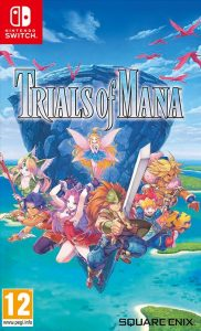 Trials of Mana (NSP) [DEMO] [Switch] [MF-MG-GD]