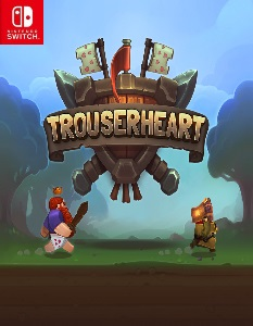 Trouserheart (NSP) [Switch] [MF-MG-GD]