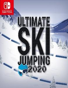 Ultimate Ski Jumping (NSP) [Switch] [MF-MG-GD]