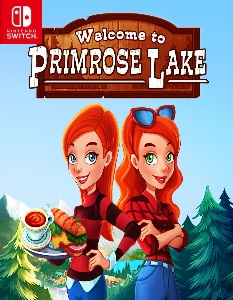 Welcome to Primrose Lake (NSP) [Switch] [MF-MG-GD]