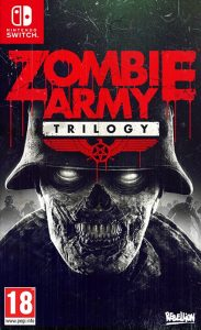 Zombie Army Trilogy (NSP) [UPDATE] [Switch] [MF-MG-GD]