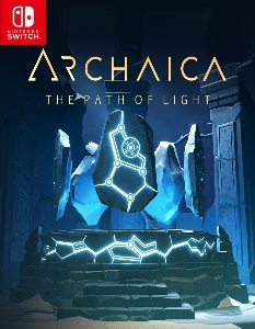 Archaica: The Path Of Light (NSP) [Switch] [MF-MG-GD]