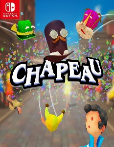 Chapeau (NSP) [Switch] [MF-MG-GD]